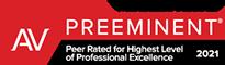 AV - Peer Review Rated